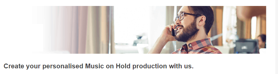 On Hold Marketing for Kent, Sussex and London Businesses