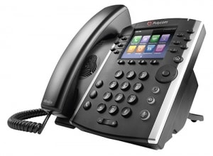 Hosted Phones System or Premises Based System