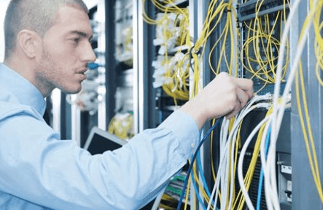 Structured Cabling Company - Kent, Sussex and London
