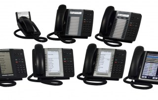 Upgrading a Mitel phone system on ISDN to VoIP