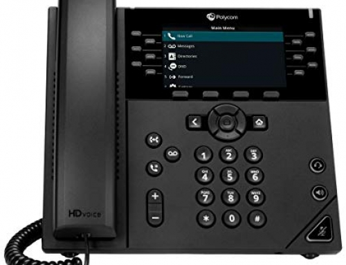 How to upgrade your ISDN30 connection to a hosted VoIP phone System
