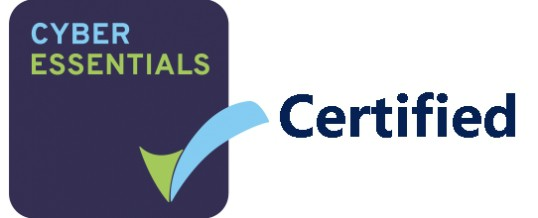 Cyber Essentials - getting accredited in Kent, Sussex and London