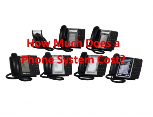 How Much Does A Phone System Cost?