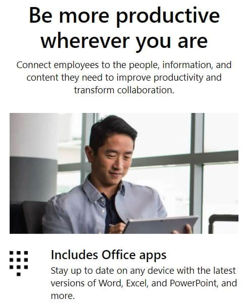 Microsoft 365 For Business 2020 Kent Sussex London